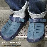 crocs【クロックス】yukon mesa/ユーコン メサ クロッグ