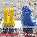 40%OFF【クロックス crocs キッズ】 handle it rain boot kidsハンドル イット レインブーツ キッズ
