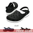 crocs【クロックス】 duet / デュエット