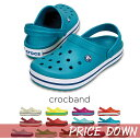 【クロックス crocs 】 crocband/クロックバン...