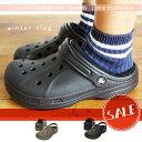 【クロックス crocs ボア】Winter Clog/ウィンタークロッグ...