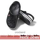 【クロックス crocs 】 crocbandクロックバンド