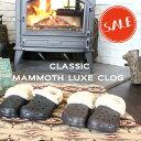 ショッピングマンモス 【クロックス crocs ボア】classic mammoth luxe clog/クラシック マンモス ラックス クロッグ/メンズ レディース