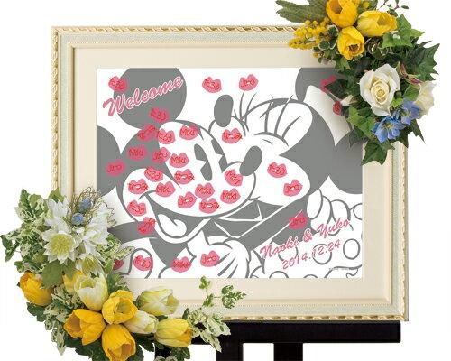 【Disney】ディズニー ミッキー&ミニー 結婚式 ウェルカムボード ウェディングツリー…...:fantastic-wedding:10000148
