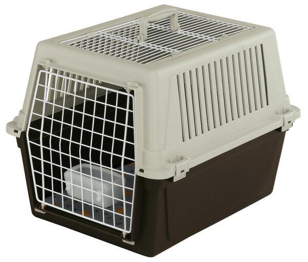 イタリア【ファープラスト】ferplast社製 アトラス 30 オープン【smtb-k】【w3】 【送料無料】組立発送犬・猫用キャリー
