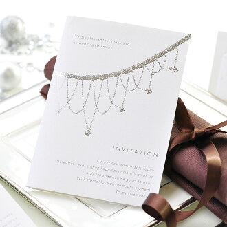 """Writing reviews deals ' bijoux invitations handmade set in a mask, correspondence, wedding invitations"