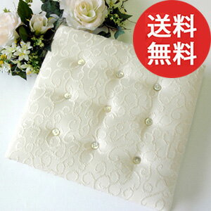 'Write a review' wedding collection アルバムファブリック チェキタイプ (cheque card 80 dated), wedding guest book guest book