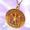 アメリカンイーグル(鷲)レリーフ NATIONAL DEFE...