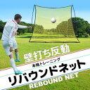 トレーニング サッカー 野球 トレーニングネット リバウンドネット 壁打ち 練習 部活 ゴール キッ