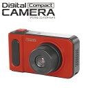 デジタルコンパクトカメラ デジタルカメラ HAC2306 1...