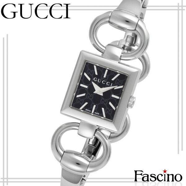 グッチ GUCCI トルナヴォーニ 19mm レディース 腕時計 ブラック ステンレススチール ya120513 【き】/【smtb-m】/【YDKG-m】/【Luxury Brand Selection】 グッチ 時計 GUCCI 腕時計 新品 31,500円以上で送料無料