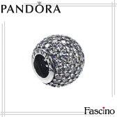 パンドラ PANDORA CHARM WIHTE PAVE BALL チャーム MULTI 791051cz 【代引き不可】/【YDKG-m】/【Luxury Brand Selection】02P03Dec16