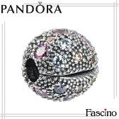 パンドラ PANDORA CLIP PALE PINK COSMIC STARS アクセサリ- MULTI 791286pczmx 【代引き不可】/【YDKG-m】/【Luxury Brand Selection】02P03Dec16