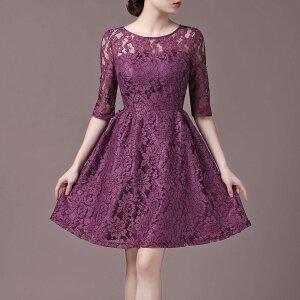 ワンピース セレブファッション スカート パーティー フォーマル