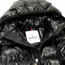 【送料無料】[MONCLER JUNIOR]モンクレールジュニア 2010-2011年秋冬新作 フード付ダウンジャケット