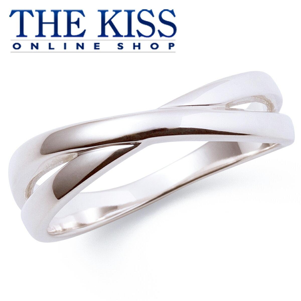 THE KISS 公式サイト シルバー ペアリング ( メンズ 単品 ) ペアアクセサリー カップル に 人気 の ジュエリーブランド THEKISS ペア リング・指輪 記念日 プレゼント PSR815 ザキス 【送料無料】