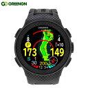 ショッピング腕時計 [土日祝も出荷可能]グリーンオン ザ ゴルフウォッチ A1II G017 腕時計型 GPSナビ【あす楽対応】