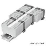 在庫品 富士電機 LT2F-020 ねじサポート式組合せ端子台 定格通電電流20A
