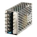 IDEC 小形汎用 スイッチング パワーサプライ 入力AC100〜240V PS3X-C24AFC DC24V 25W 端子台・ケースカバー付き