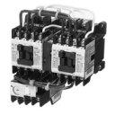 富士電機 サーマルリレー付標準形電磁接触器、電磁開閉器 SW-03RM シユカイロAC200V 0.2KW コイルAC200V 1B*2