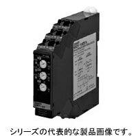 在庫品 オムロン K8DT-PZ2TN 三相電圧+不平衡+逆相欠相リレー 絶縁抵抗計 三相3線 AC380 圧着工具/400/415/480V 工具 トランジスタNPN出力:FAUbon 店