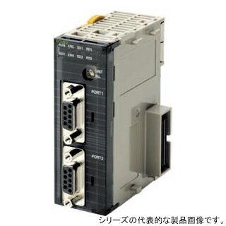 オムロン CJ1W-SCU22 小型PLC SYSMACシリーズ シリアルコミュニケーションユニット 高速タイプ RS-232Cx2ポート コンパクト設計
