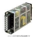 オムロン S8FS-G15024CD ユニット電源 カバー付きタイプ 入力 AC100〜240V 容量 150W 出力 DC24V 端子台 (ねじ端子) DINレール取りつけ 高調波電流規制