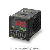 在庫品 オムロン H7CX-R11-N AC100〜240V タコメータ 1段 48×48×84.1mm 6桁 無電圧入力/電圧入力(切替) 出力 2入力独立計測時以外: 上下限/範囲/上限/下限 接点出力 停電記憶 リセットキー ブラック(11ピン)
