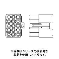 在庫品 ELP-15V 日本圧着端子・JST 接続コネクタ ELコネクタ 定格電流 10A 300V ピッチ2.5mm プラグハウジング