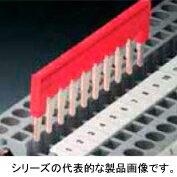 在庫品 フエニックス・コンタクト FBS 2-5 差込みブリッジ ピッチ:5.2mm 長さ:22.7mm 幅:9mm 極数:2 色:赤 PHOENIX CONTACT