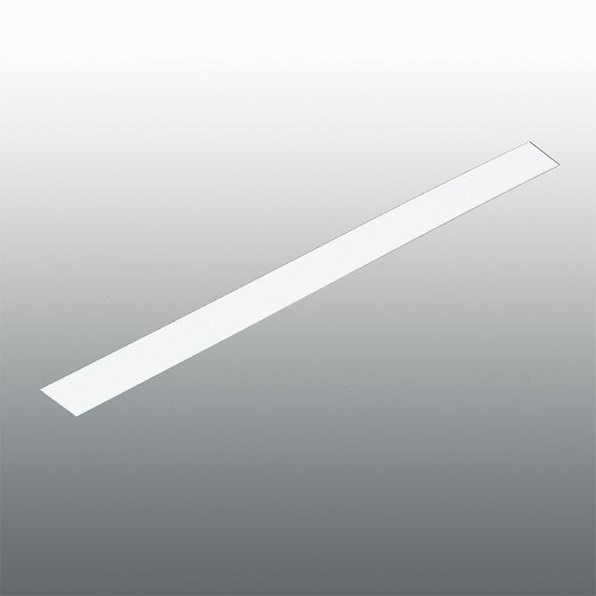 在庫品 東洋技研 M-1LE ネジアップ式端子台用 記名板 0.5tX8.5wX1000L AT-10シリーズ