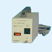 在庫品 豊澄電源機器(トヨズミ) CD120-15S ポータブルダウントランス 115V-120V→100V 1.5kVA