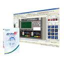シュナイダー(PROFACE) PFXEXEDV40 画面作成&ロジックプログラムソフトウェア GP-Pro EX Ver.4.08