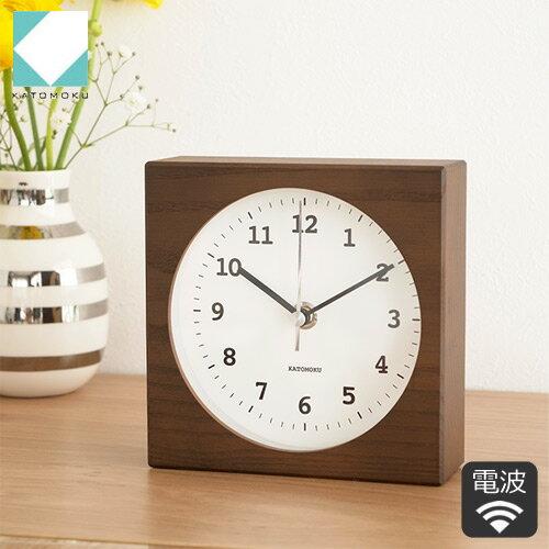 KATOMOKU Dual use clock