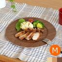 【期間限定ポイント10倍】 木製食器 皿 プレート 木製 食器 丸型 円形 日本製 Natural Plywood Plate Wide Rim M GOLD CRAFT ゴールドクラフト