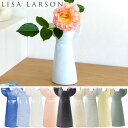 LISA LARSON リサ・ラーソン 花瓶 花器 ベース ドレス リサラーソン ワードローブシリーズ オブジェ 北欧 フラワーベース 母の日 プレゼント