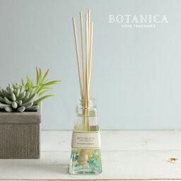 BOTANICA ボタニカ ホームフレグランス ハーバリウム ディフューザー OND-032(<strong>ハーバリウムディフューザー</strong> スティック ガラスボトル 花 リードディフューザー)