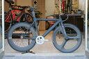 ピストバイク 完成車 LEADERBIKES 725TR CUSTOM BIKE リーダーバイク