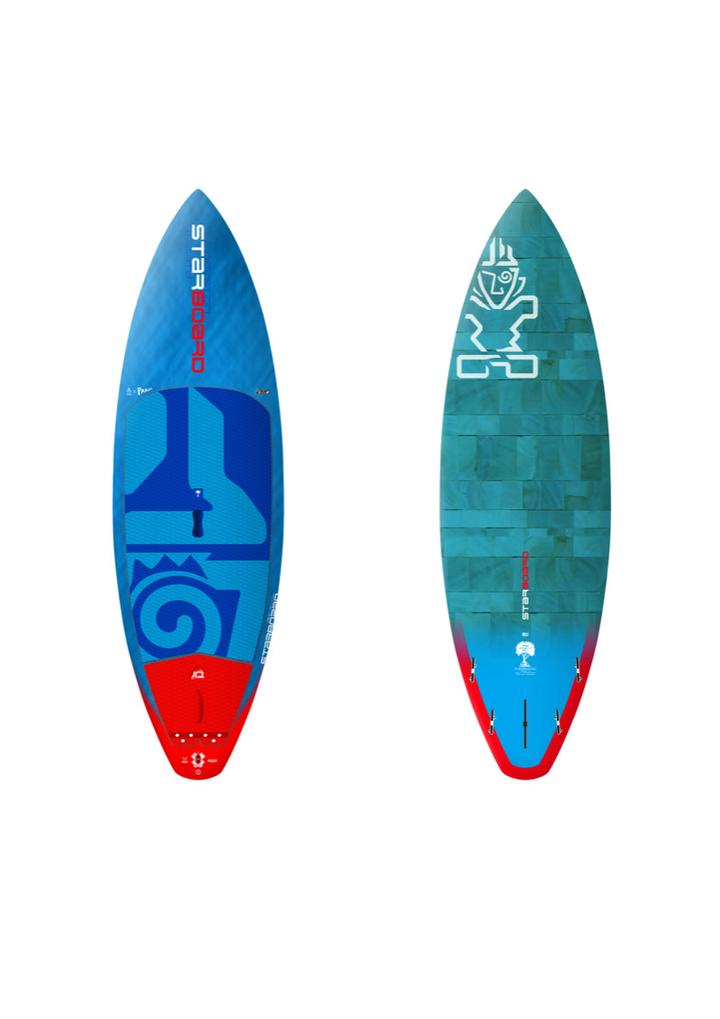 STARBOARD スターボード PRO CARBON 9'0×29