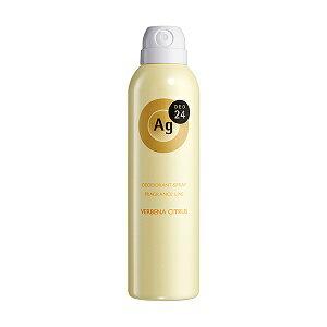 【まとめ買いがお得!】資生堂 エージーデオ24 パウダースプレーh (ヴァーベナシトラスの香り) <L> (医薬部外品)142g Shiseido AG DEO24 x36個セット 4901872444007