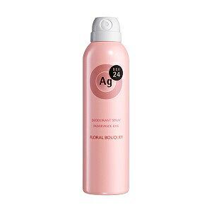 【まとめ買いがお得!】資生堂 エージーデオ24 パウダースプレーh (フローラルブーケの香り) <L> (医薬部外品)142g Shiseido AG DEO24 x36個セット 4901872444472