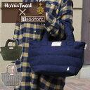 【ポイント20倍】送料無料★ROOTOTE・ルートート デリフェザールー Harris Tweed・ハリスツイード【トートバッグ 羽毛 ウール】