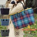【ポイント10倍】送料無料★25%OFF☆Harris Tweed・ハリスツイード トートL【バッグ トートバッグ ビジネスバッグ A4サイズ】