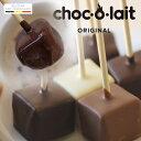 chocolait ショコレ ソロスティックフローパック【ショコラショー チョコレート バレンタインデー ホワイトデー プチギフト】