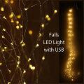 Falls LED Light with USB
