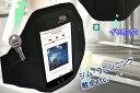 スポーツアームバンド 【iPod Touch・nano】アウトド アジョギング 音楽