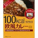 【大塚食品マイサイズ欧風カレー 150g【食品】
