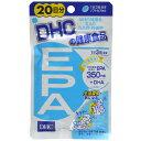 【DHC】DHC EPA 20日分 60粒【健康食品】