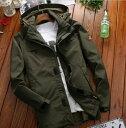 モッズコート メンズ 細身 スプリングコート ジャケット