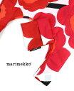 """ショッピングマリメッコ marimekko(マリメッコ)ポリエステル ウニッコ柄 エコバッグ """"SMARTBAG PIENI UNIKKO""""・5263140470-0061902【メール便可能商品】[M便 2/5]【レディース】"""